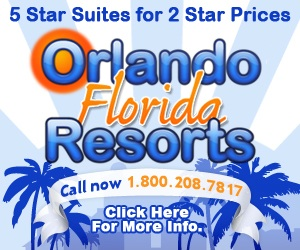 Orlando Florida Resorts